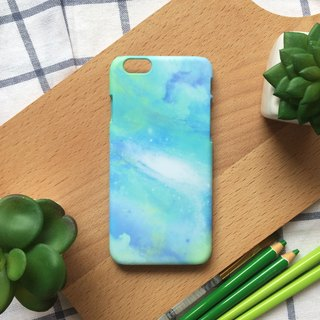Galaxy. Matte Case( iPhone, HTC, Samsung, Sony, LG, OPPO)