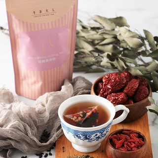 Extremely delicious sipping (Mei Xiao Xiao Tea) (15 into / bag) │ triangle tea bag ‧ greasy out metabolism up