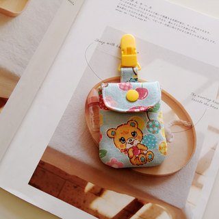 Winnie the Peaceful Bag