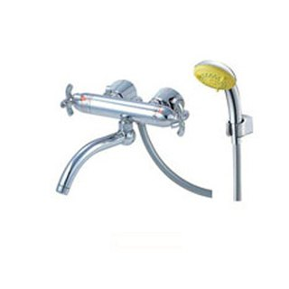 THE PINEAPPLE ROOM Thermostatic Shower Faucet