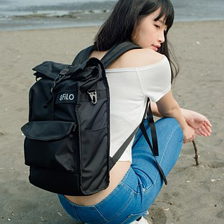 NYLON DAY PACK 日行 後背包