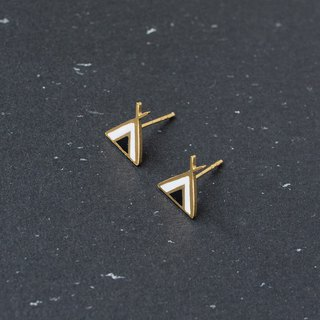 Nomads | Mystery Prediction Earrings