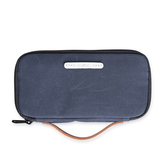 RAWROW-Dadi Series-iPhone Light Clutch (Hand) - Indigo-RAC104NA