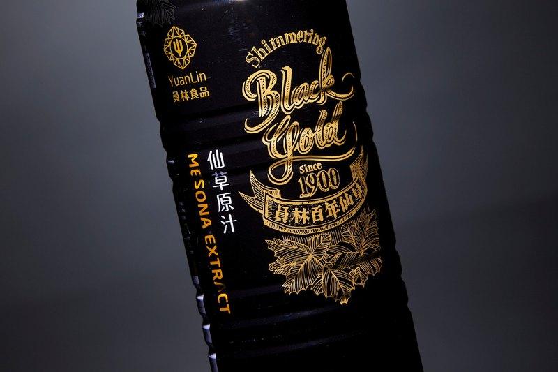 仙草原汁 – 980ml / 1入