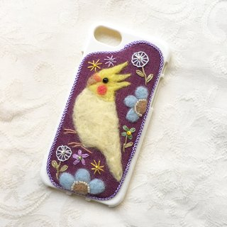 iphone case of cocktiel