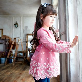 (children's clothing) petal melody