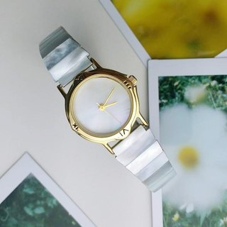 【Lost And Find】Mother of pearl shell watch