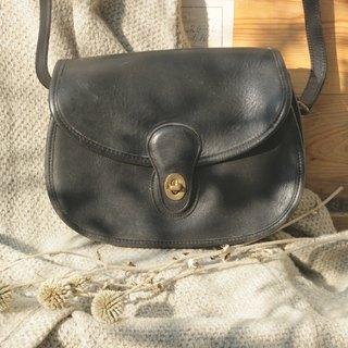 Leather bag _B018