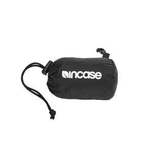 [INCASE] Rainfly Small small rain cover / waterproof cover (black)