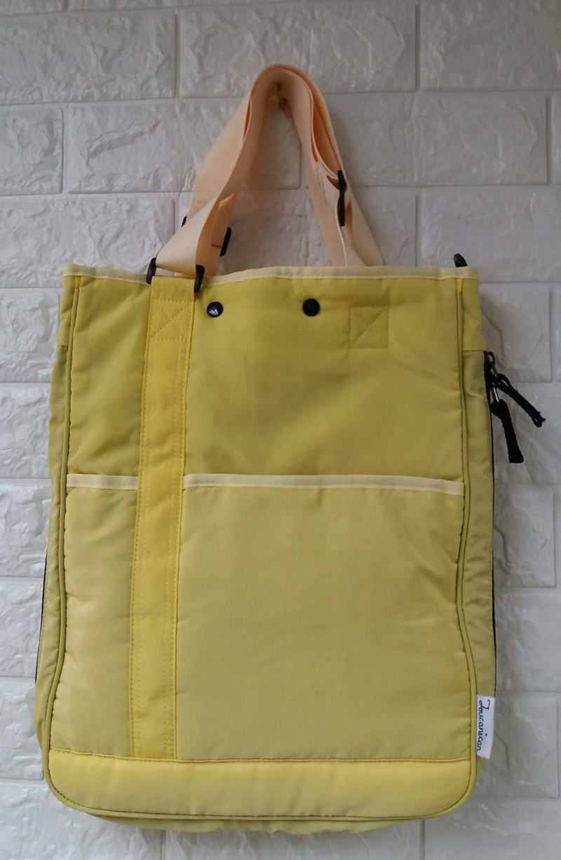 Long Tote Bag