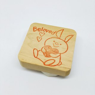 【Stamp】Beloved
