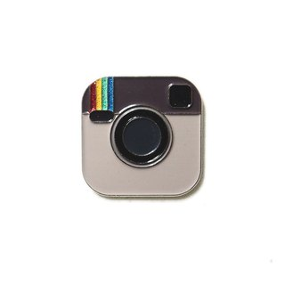 Instagram Pin