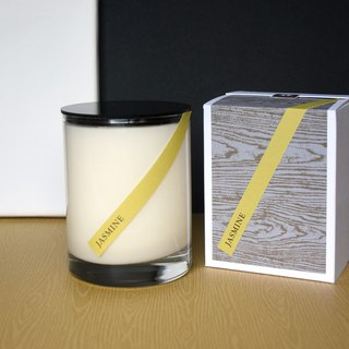 Classic 隽 调 │ 晨 晨 缕 缕 pure plant soy wax oil candle