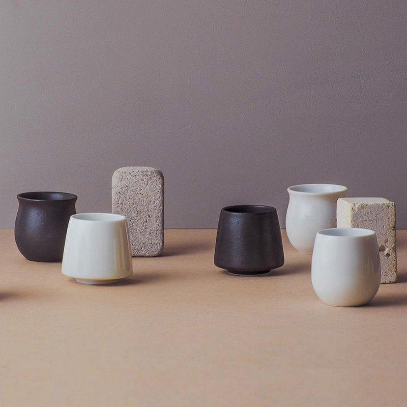 日本ORIGAMI 摺紙咖啡 Barrel Aroma Flavor 咖啡杯 210ml