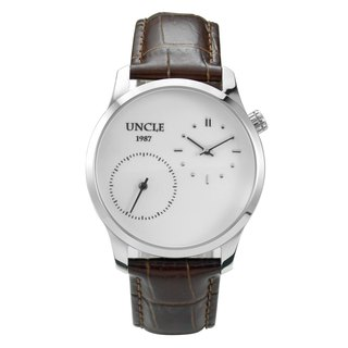 UNCLE 1987 Watch - Free shipping worldwide