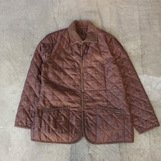 Quilted Jacket Lavenham