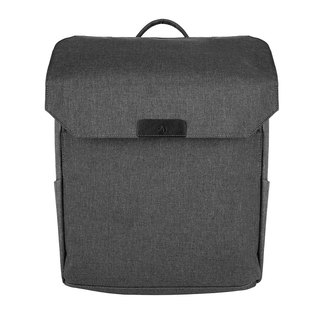 Amore Aigardan Walker Light Business Travel 15 Back Backpack - Grey