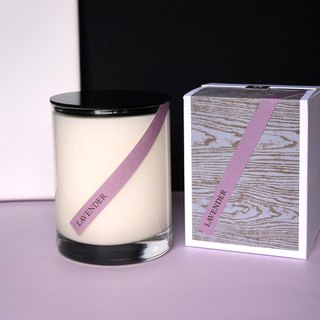Elegant Floral Notes │ Nanfa Toon Pure Plant Soy Wax Oil Candle