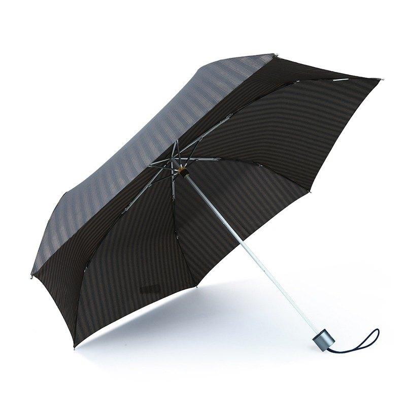 54ebf8c6287c0 [Germany kobold] anti-UV-classic stripes - ultra-light men's business sunny  umbrella - three umbrella - blue - Shop kobold - Umbrellas & Rain Gear |  Pinkoi