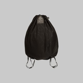 grion bag - back section (L) Limited models - models English words embossed cloth suit