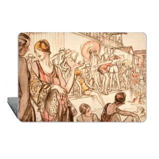 MacBook case MacBook Pro MacBook Air MacBook Pro Retina hard case artwork  1715