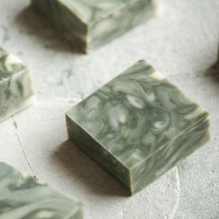 Cedarwood artisan soap