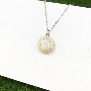 [Moon] - Planetary Necklace