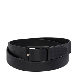 ASSERTION Belt _Black / Black