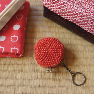 Ba-ba handmade Beads crochet mini-coinpurse  No.722