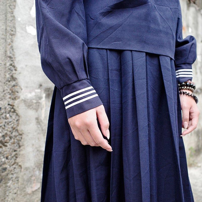 除了 True Love 可愛日本女高校生制服裙