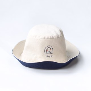 palim hat (cotton)