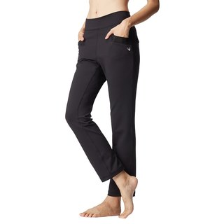 [MACACA] Beauty-shaped thin belly pocket life trousers - ATG7681 Black