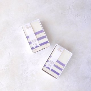 Lavender Poppy Seed Soap Bar