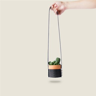 DOT hanging pots / small for 3 to 4 bowls
