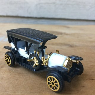 Simplex antique matchbox car