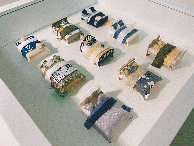 P.6 歡迎光臨 my home:第一彈-試睡專員 / 裝飾擺件生日禮品禮物