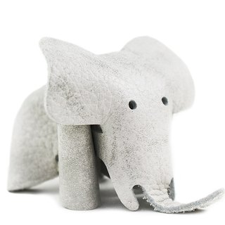 Kouzi │ Top cow leather elephant