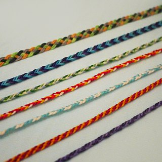 Simple elegance lovely natural stone earrings
