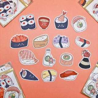 SUSHI store / sticker pack