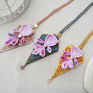 Exclusive original design x goldfish butterfly handbag hanging ornaments can turn mobile phone rope spot