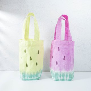 : Christmas Gift 1+1 : Original price 705 Beverage bag X2