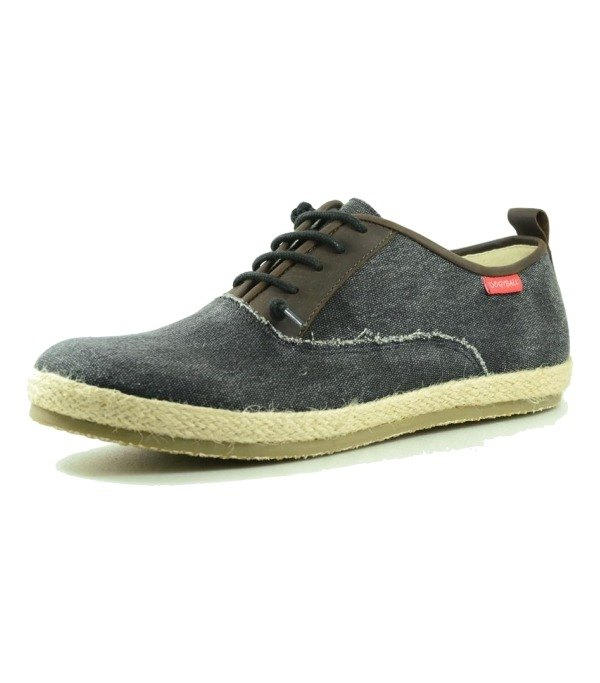 [Dogyball] simple Taiwan city men's shoes natural straw outdoor shoes water repellent uppers / no shoelaces design / wear good finishing shoes sent with a set of erasers