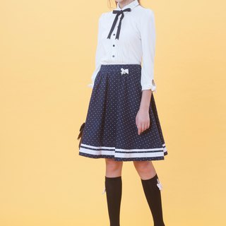 2018 spring and summer KB little kinking knee skirts 823F715