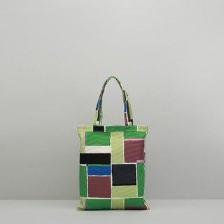 JainJain middle bag / universal bag / TDS green square