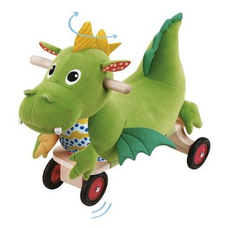 WonderWorld Pfeiffer Dragon