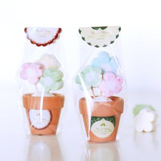 Huang Xiaoling exclusive order _ candy flower gift two 65 into +50 into DIY