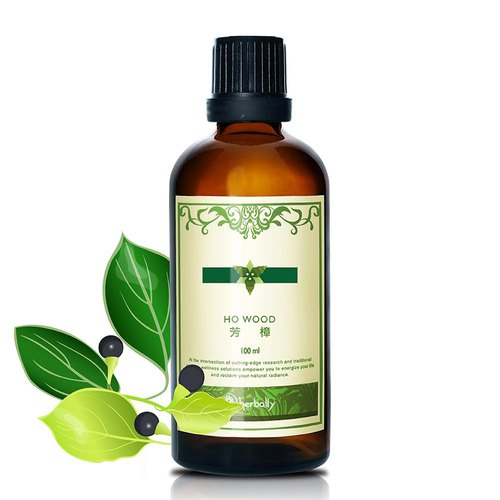 【Herbal Truth】Frangipani Pure Essential Oil (100ml)(P3963352)