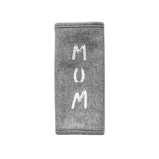 CLARECHEN Neck Towel Wrap Towel _mom_ Celebrate Mummy