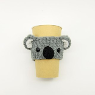 Koala / Cup Set / Beverage Bag