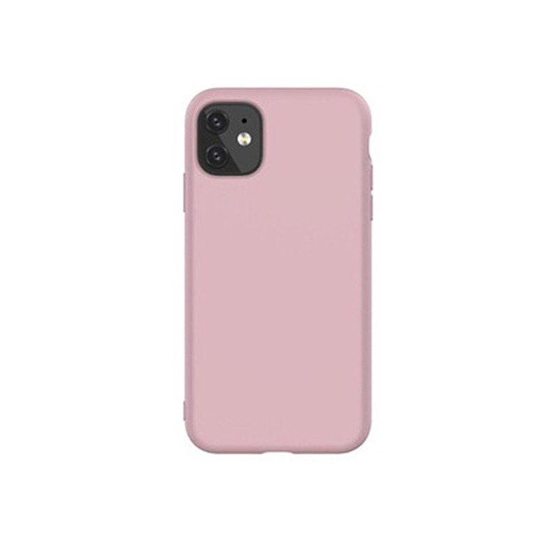 [Customized by picture] 15 colors optional color thick frosted dirt-resistant soft shell customized mobile phone case